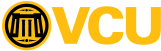 VCU logo graphic